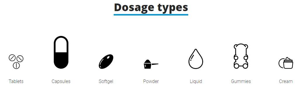 dosage types1