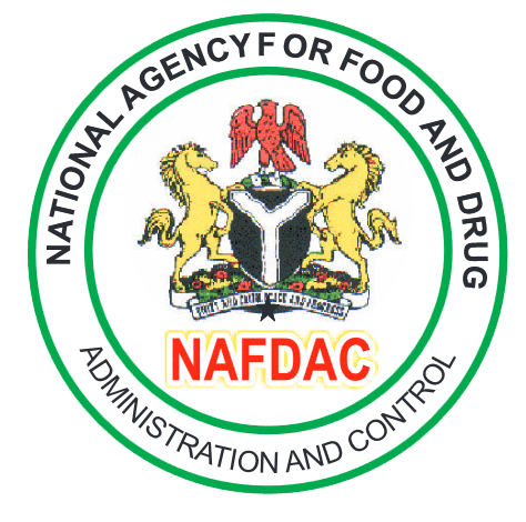 NAFDAC-